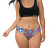 Teen Girls Seamless Brazilian Briefs - Yoyo