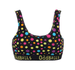 Polka Dot - Ladies Bralette