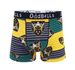 Northampton Saints - Stripes - 2020 - Teen Boys Boxer Shorts