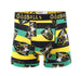 Northampton Saints 3 Stripe - Mens Boxer Shorts