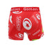 Goolies - Saracens Away - Kids Boxer Shorts
