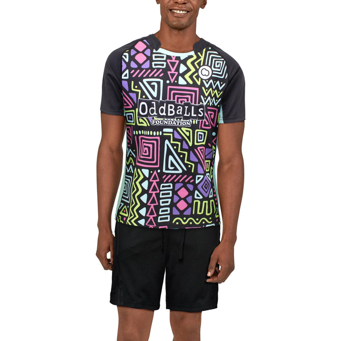 Rugby Top - Tribal