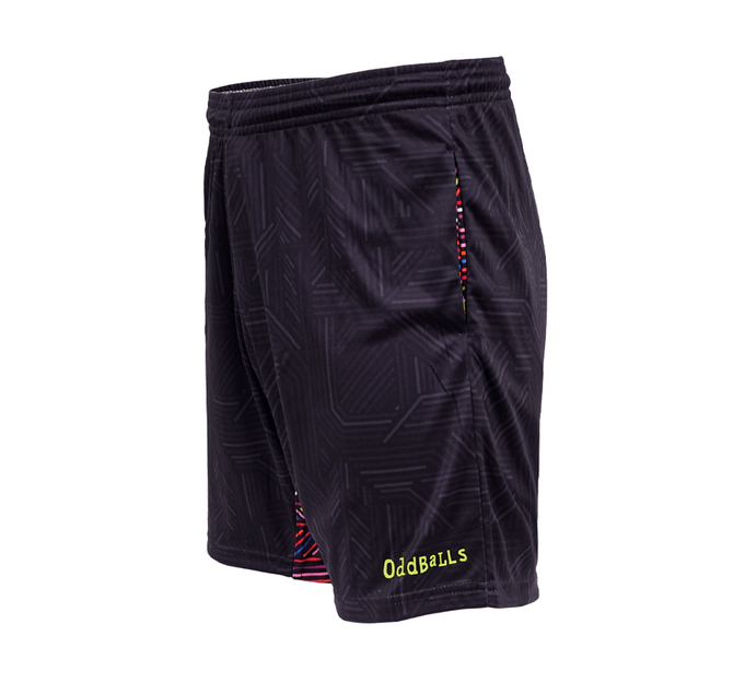 Mens Sport Shorts - Tech Fit - Underground