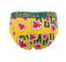 FA Wales Yellow 2020 - Mens Briefs