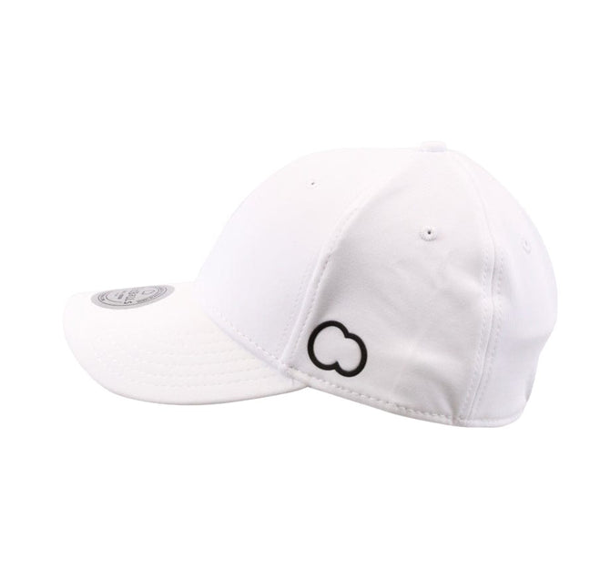 Flex Fit Cap - White