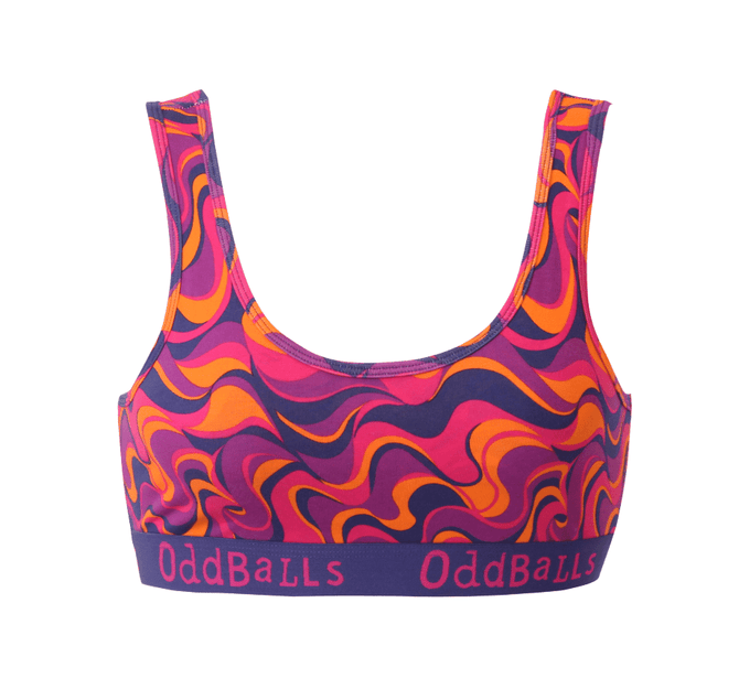 Wiggles - Teen Girls Bralette