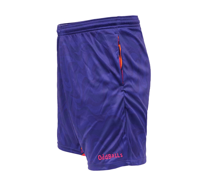 Mens Sport Shorts - Tech Fit - Wiggles