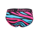Zebra - Teen Girls Briefs