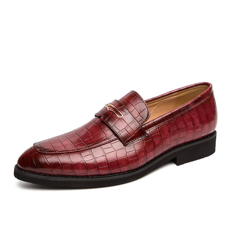Slide Formal loafers shoes - utopiamoment