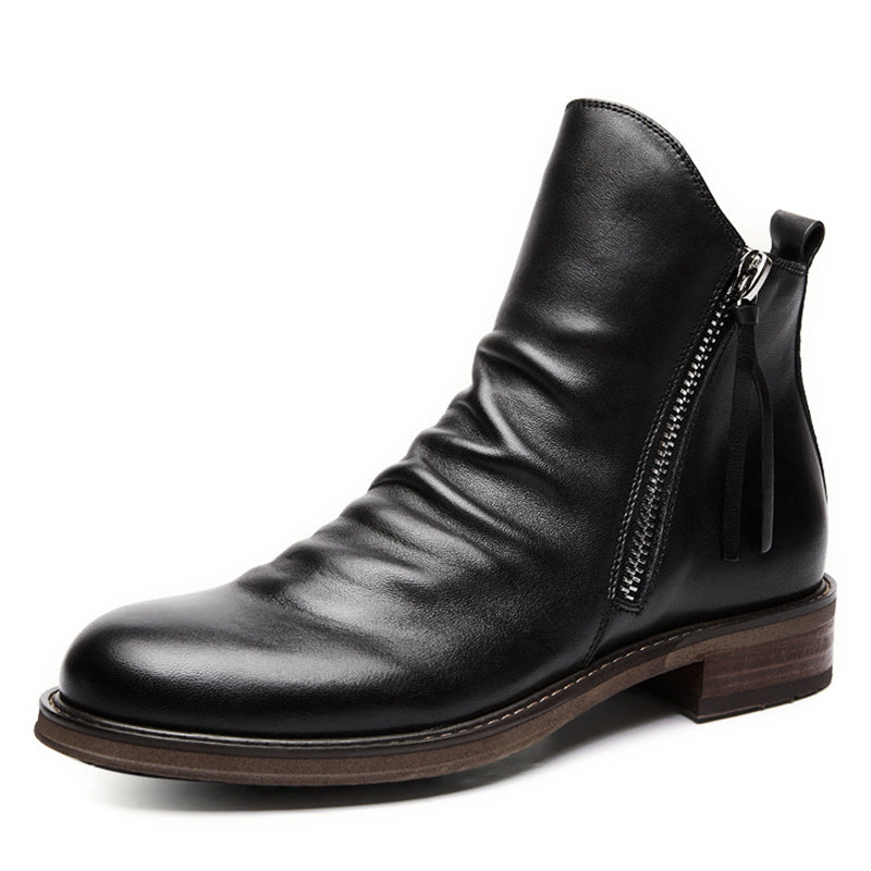 Martin boots winter shoes men's boots
