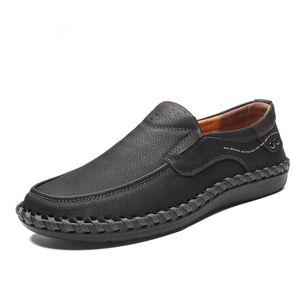 fashion men's slip-ons