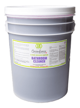 Load image into Gallery viewer, Cleaner/Descaler/Sanitizer Bathroom Cleaner Concentrate - Green Forest Cleaning