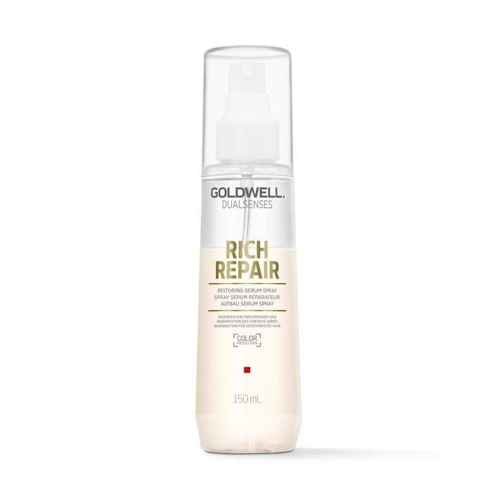 GOLDWELL DualSenses Rich Repair Restoring Serum Spray