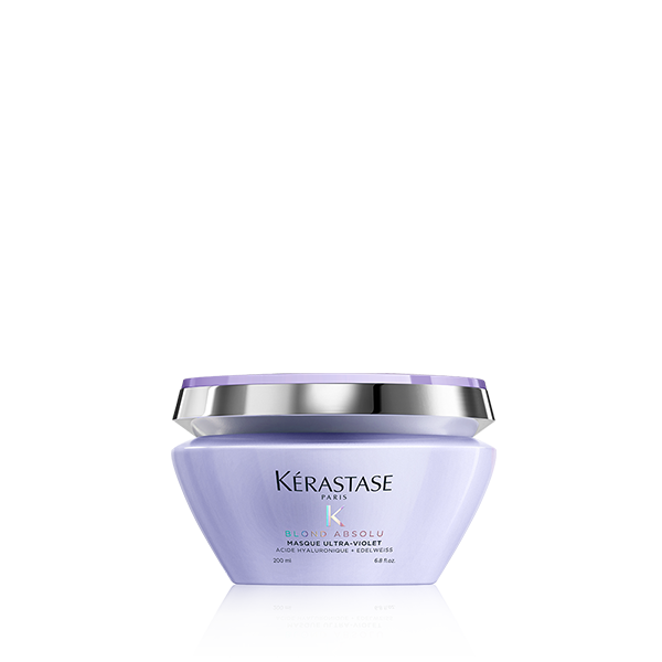 Masque Ultra-Violet Hair Mask