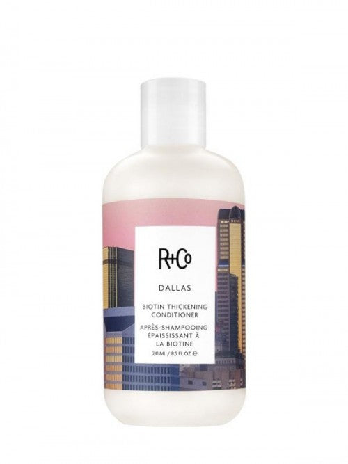 R+Co: DALLAS Biotin Thickening Conditioner