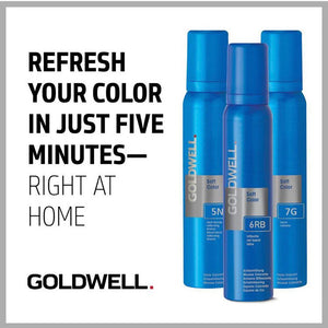Soft Color by Goldwell