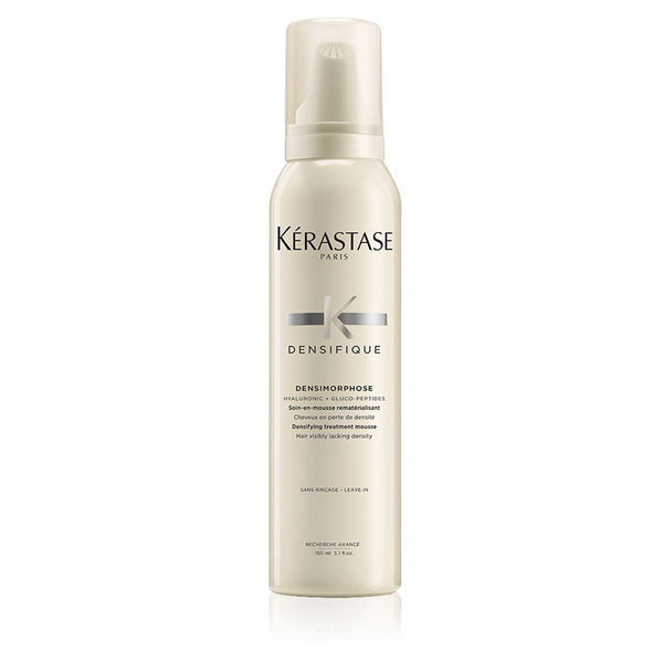 DENSIFIQUE  Densimorphose® Densifique Hair Mousse