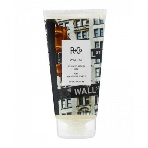 R+Co: WALL ST Strong Hold Gel