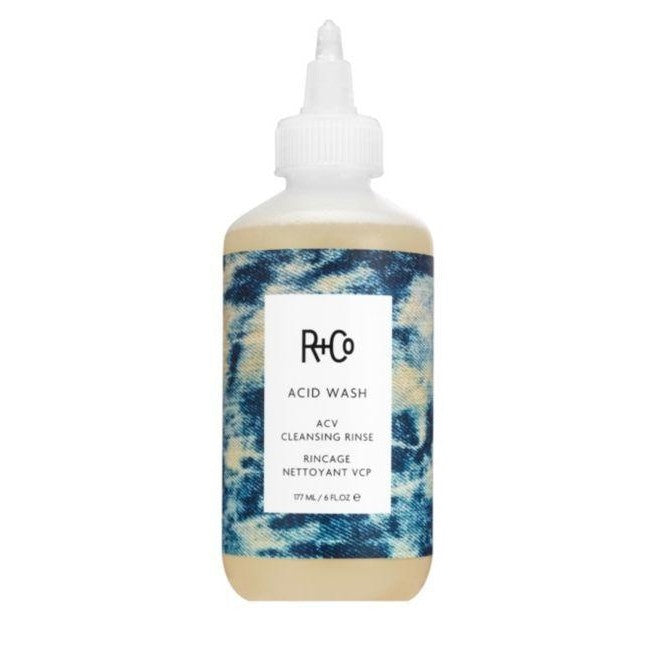 R+Co: ACID WASH ACV Cleansing Rinse