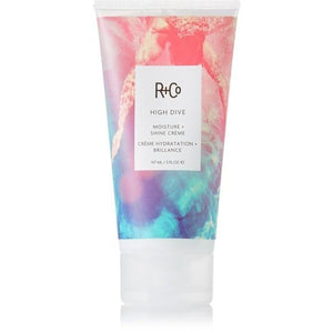 R+Co: HIGH DIVE Moisture Shine Creme