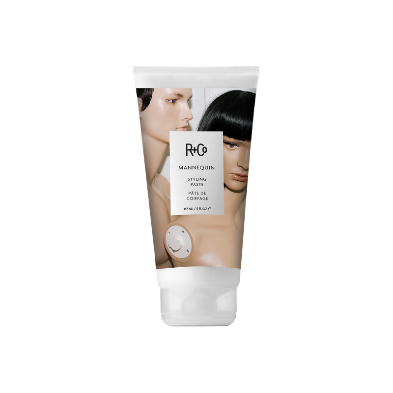 R+Co: MANNEQUIN Styling Paste