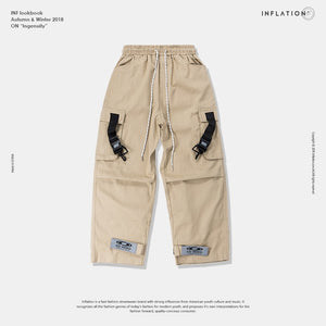High Street Cargo Pants - THE ALL