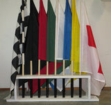 Flags - Race Flag Stand