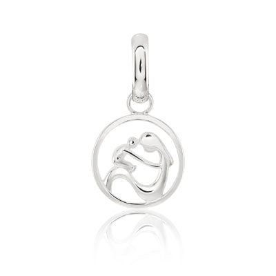 CANDID SS mother and child charm