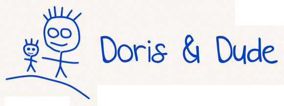 Mens Doris & Dude