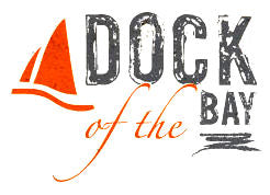 Mens Dock of the Bay