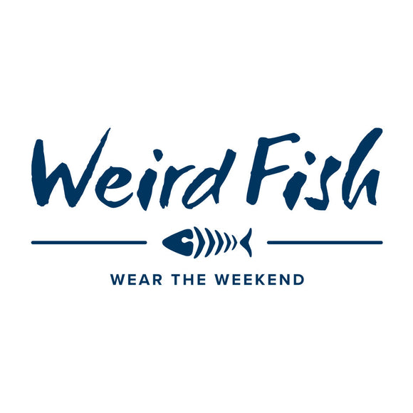 Mens Weird Fish