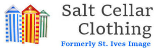 Salt Cellar Clothing