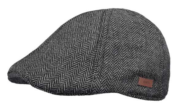Barts Adults 'Mr Mitchell' Cap - Black