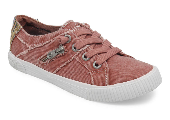 Blowfish Womens 'Fruit' Canvas Shoes - Pink