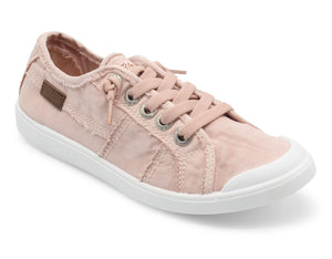 Blowfish Womens 'Vesper' Canvas Shoes - Pink