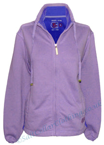 Deal Clothing Womens 'AS65' Sweatshirt - Lilac
