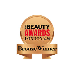 Natural Health Beauty Awards 2020 Highly Commended