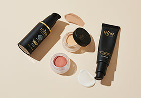 Sustainable Beauty Routine