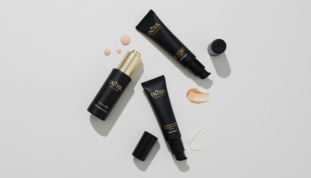 How to choose the best makeup primer | Inika