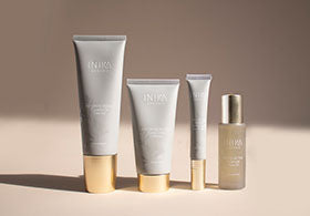 INIKA Organic Skincare by season blog