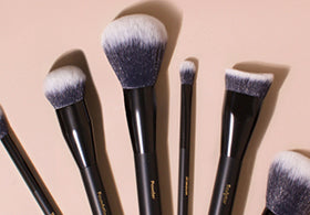 Best Vegan Makeup Brushes