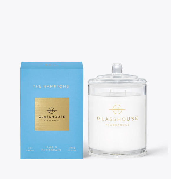 380g The Hamptons Candle
