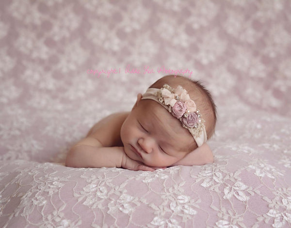 Adelyn Headband