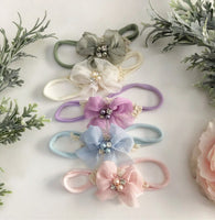 Set of Bow Headbands