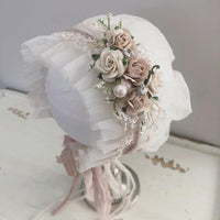 Isabel Newborn Bonnet