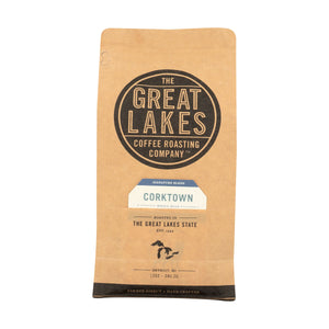 Corktown Whole Bean, 12oz