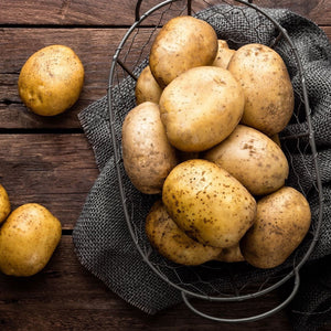 Load image into Gallery viewer, Yukon Gold Potatoes, 5 lbs