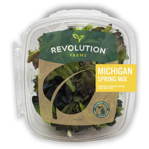 Michigan Spring Mix - 4oz