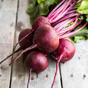 Load image into Gallery viewer, Organic Red Beets, 2lbs