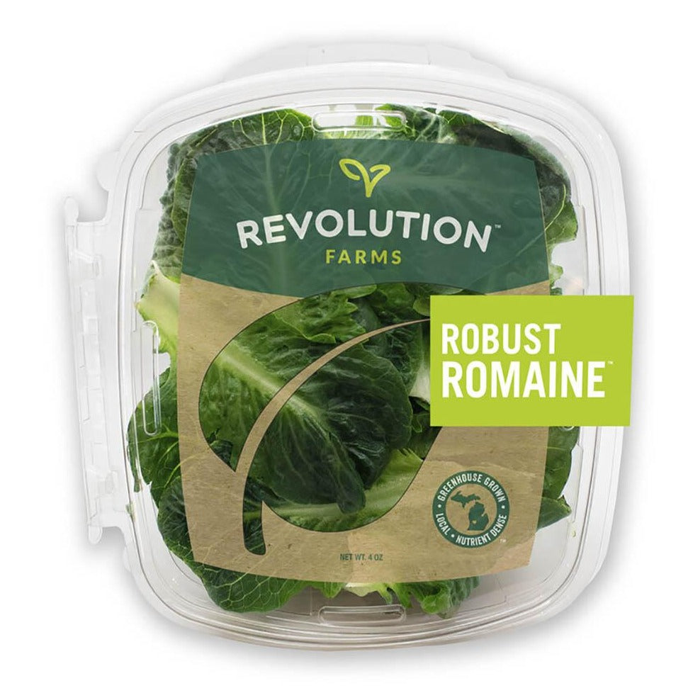 Robust Romaine, 4 oz